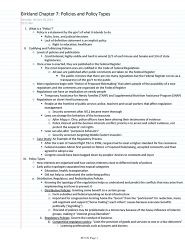 birkland-chapter-7-policies-and-policy-types-pdf