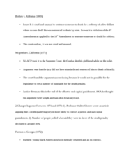 LAWS 2180 Lecture Notes - Intellectual Disability