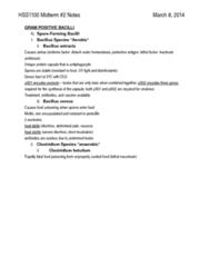 HSS 1100 Study Guide - Midterm Guide: Pus, Epididymitis, Coldcut