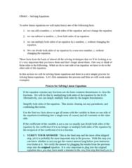 SOC 202 Lecture Notes - Solution Set, Capital Structure, Cash Flow