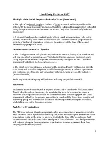 likud-party-platform-1977-pdf
