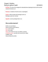 BPK 140 Study Guide - Maltose, Galactose, Fructose