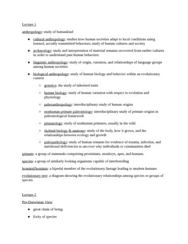 complete-human-biology-behavior-and-evolution-study-guide-part-1-90-on-final-