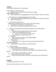 CAS PO 141 Study Guide - Final Guide: Aid To Families With Dependent Children, Early Childhood Education, Prison Education