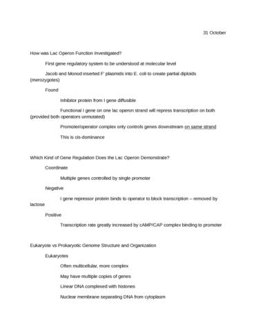 lac-operon-genome-structure-organization-gene-regulation-gene-methylation