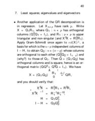 Least squares; eigenvalues and eigenvectors.pdf