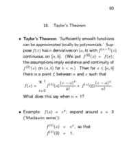 Taylor's Theorem.pdf