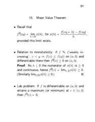 Mean Value Theorem.pdf