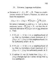 Extrema, Lagrange multipliers.pdf