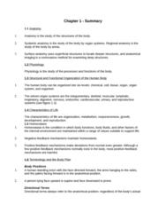 ES 207 Lecture Notes - Serous Fluid, Pleural Cavity, Pericardium