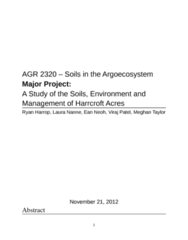 AGR 2320 Study Guide - Final Guide: Silage, Liquid Manure, Cornplanter