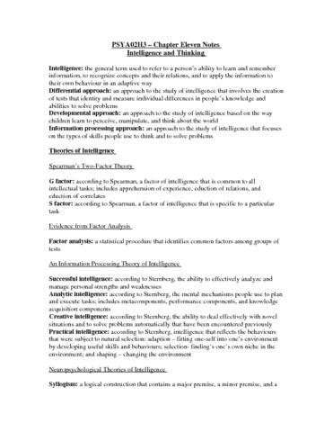 psya02h3-chapter-11-notes-doc