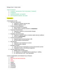 01:119:115 Study Guide - Midterm Guide: Horizontal Gene Transfer, Lipid Raft, Lipid Bilayer