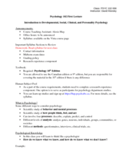 PSYC 102 Study Guide - Final Guide: Stanford Prison Experiment, Implicit-Association Test, Behaviour Therapy