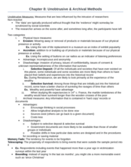 CRIM 220 Study Guide - Final Guide: Statistical Conclusion Validity, Causal Inference, Internal Validity