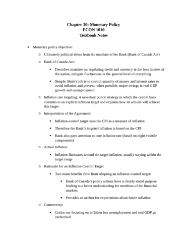 econ-1010-textbook-notes-chapter-30-docx