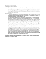 CAS PO 141 Lecture Notes - Known Space