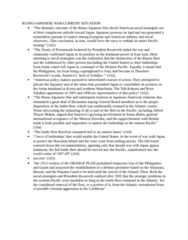 CAS PO 141 Lecture Notes - Nations Of Nineteen Eighty-Four, Monroe Doctrine