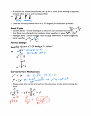 CHEM 236 Lecture Notes - Electronegativity