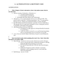 PSYC 4039 Study Guide - Midterm Guide: Npr, Barbital, Mania