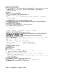 PSYC 2040 Study Guide - Midterm Guide: Basic Linear Algebra Subprograms, Oni, Blood Sugar