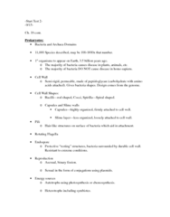 BIOL 1002 Study Guide - Midterm Guide: Coevolution, Ground Tissue, Auxin