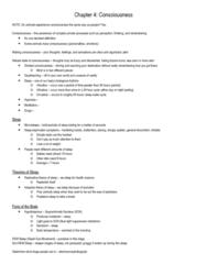 PSYC 2000 Study Guide - Intransigent Radical Civic Union, Procedural Memory, Rapd