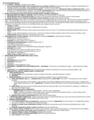 PSYC 4039 Study Guide - Final Guide: Psychomotor Agitation, Gabapentin, Tardive Dyskinesia