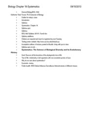 BIOL 1002 Chapter Notes - Chapter 18: Convergent Evolution, Biofilm, Plasmid