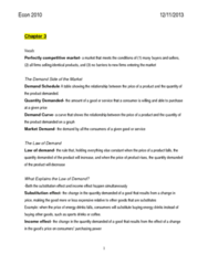 ECON 2010 Study Guide - Final Guide: Fiscal Policy, Money Supply, Human Capital