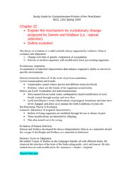 BIOL 1002 General Biology Final Study Guide F08.doc