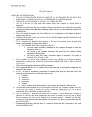 POL200Y1 Study Guide - Final Guide: Bumper Sticker, Liberal Democracy, Glaucon