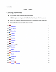 PHIL 1550 Study Guide - 1996 Fifa Futsal World Championship