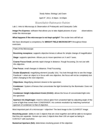 lab-exam-study-notes-docx
