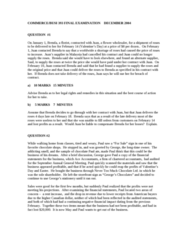 BUSI 393 Study Guide - Final Guide: Financial Statement, Chartered Accountant, Canadian Dollar