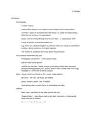 E 350 Lecture Notes - Room 237, Abet, Black-Figure Pottery