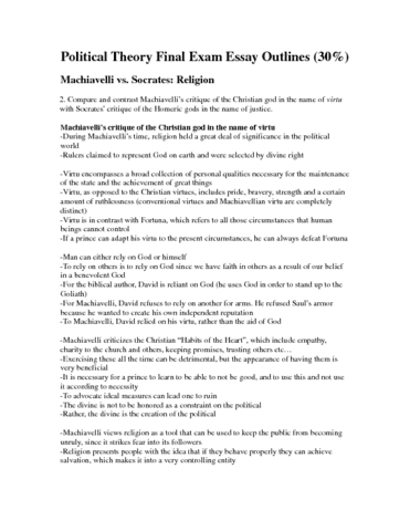 political-theory-final-exam-essay-outlines-docx