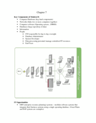 ACC 621 Lecture Notes - Local Area Network, Business Process, Disaster Recovery