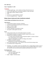SOC3306 Notes.doc