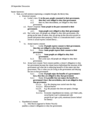 PHIL 359 Study Guide - Eaves
