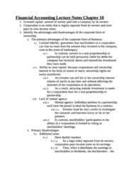 acct 2101 study guide fall 2012 midterm promissory note