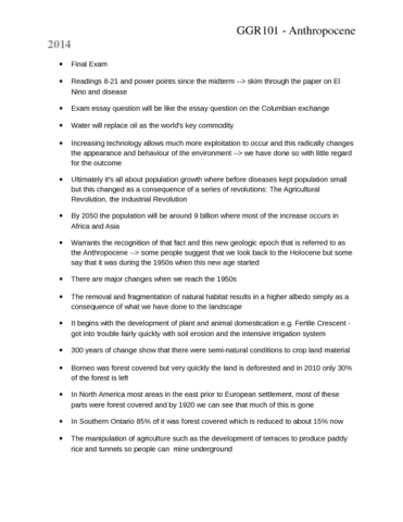 ggr101-lecture-11-notes-anthropocene
