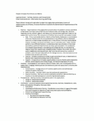 RMG 434 Lecture Notes - Radio-Frequency Identification, Profit Margin, Metar