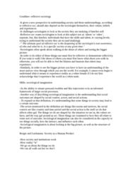 SOC232 study notes exam.docx