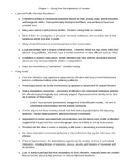 CRIM 241 Lecture Notes - Lecture 8: Culture Shock, Problem Solving, Extortion