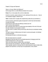 BUS 272 Study Guide - Problem Solving, High High, Clairol