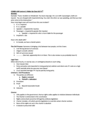 BUSI 393 Study Guide - British U-Class Submarine, Clean Hands, Incoterms