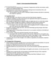 BUS 272 Study Guide - Uptodate, Clorox, Jetblue