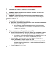 PSYC 304 - Ch.6 (detailed notes)