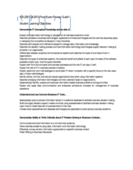 Review Guide-Final Exam ISA 235.docx